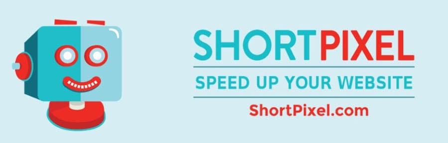 The ShortPixel image optimization plugin.